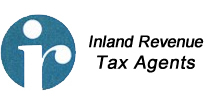 Inland Revenue Tax Agents
